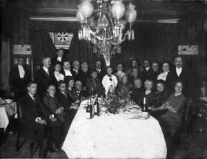 familie foto 1911
